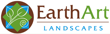 Earth Art logo.