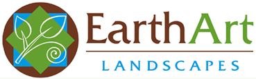 Earth Art logo.